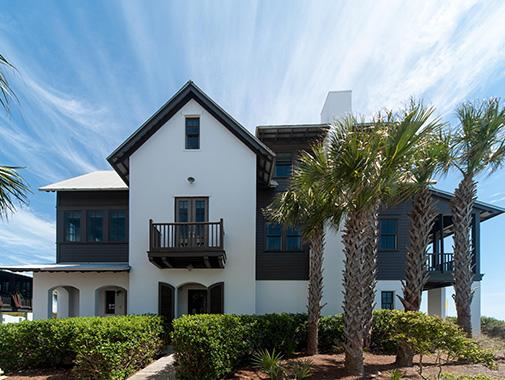 Blue Mountain Beach Florida real estate for sale