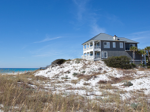 Dune Allen Beach Florida real estate for sale
