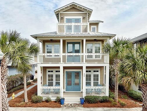 Seacrest Beach Florida real estate for sale
