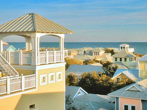 Seaside Florida real estate for sale