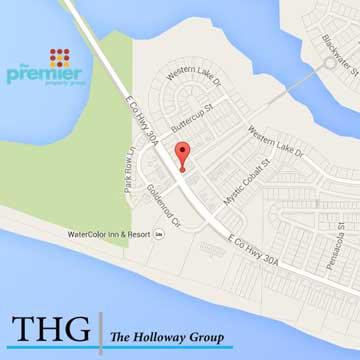 THG-Map